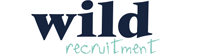 Wild Recruitment logo
