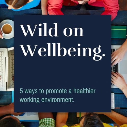 Wild on Wellbeing