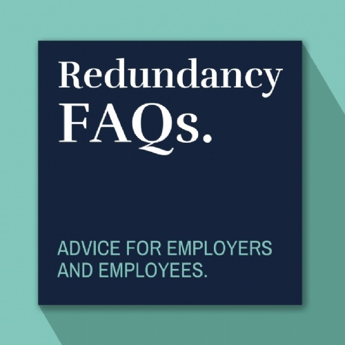 Redundancy FAQs